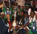 1/2 Finale Coupe Arc en Ciel  le 02 Mai 2010: ASCC BOPP vs Duc et Sibac vs Ville de Dakar