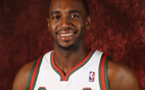 Luc Richard Mbah a Moute (Milwaukee Bucks) - Photo NBA