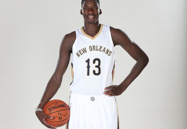 (VIDEO) : Interview Cheick Diallo (NBA- New Orleans Pelicans)