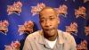(VIDEO)-NBA ALL STAR GAME : Le vainqueur du concours de Dunk Terrence Ross nous parle de son ancien voisin de chambre Aziz Ndiaye