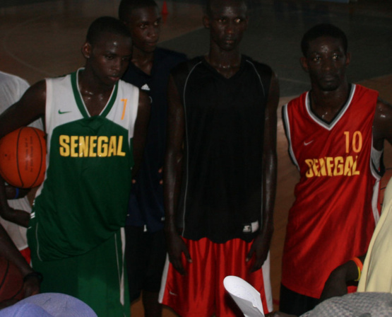 CAN U18:Les Lionceaux terminent 4e au tournoi d'Alexandrie
