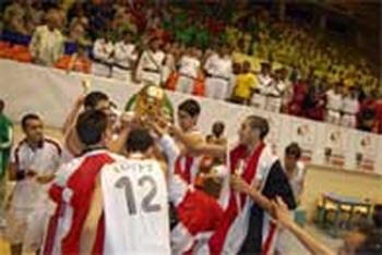 Spécial CAN U18 Masc - Finale: L'Egypte bat l'Angola 85-84 et remporte la 16e édition