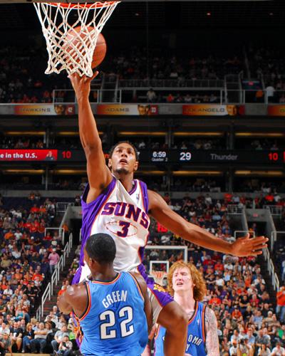 NBA : Diaw doit sortir les crocs