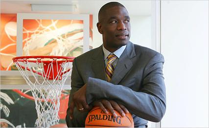 NBA:A 42 ans, Mutombo pense toujours à la NBA et s'engage pour le Congo