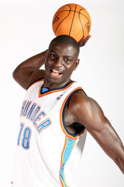 NBA : Mouhamed Saer Sene Signe chez les Knicks