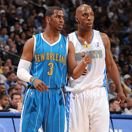 5video° NBA PLAYOFFS :Billups donne le ton