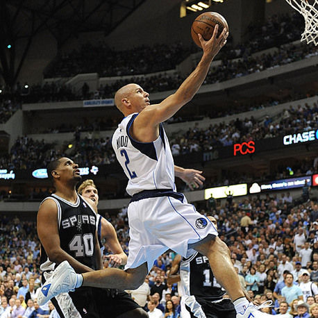 NBA PLAYOFFS : Dallas corrige les Spurs