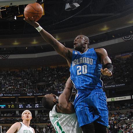 NBA PLAYOFFS : Boston et les Lakers chutent d'entrée