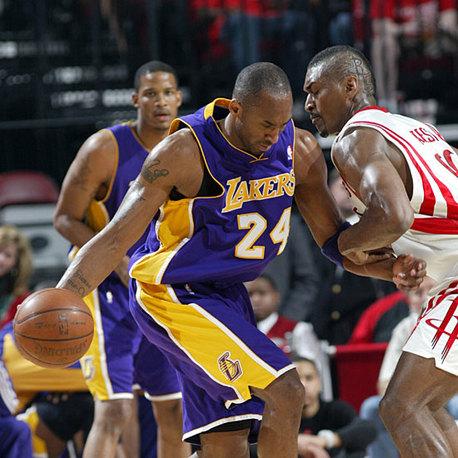 (VIDEO)-NBA PLAYOFFS-Houston recolle, Boston aussi
