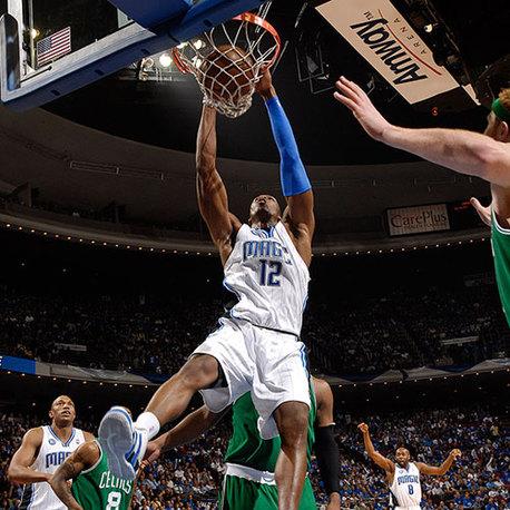 (VIDEO)-NBA PLAYOFFS: Les outsiders se rebiffent