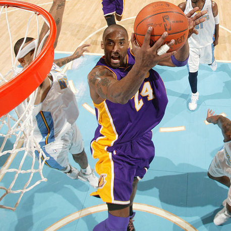 NBA PLAYOFFS09: FINALE CONF OUEST:Les Lakers reprennent la main 2-1