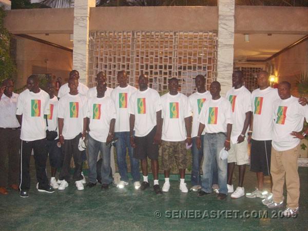 (VIDEO) - Les Lions ont quitté Dakar pour l'Italie