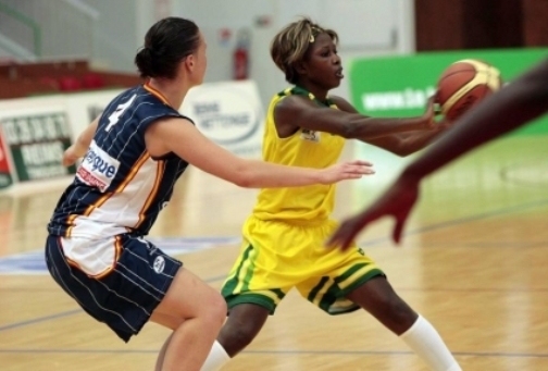 FRANCOPHONIE 09: Le Sénégal bat le Liban (75-50) et accéde en demi-finale