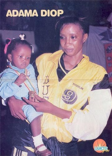 Afrobasket : 14-ème succès des Lionnes sur les Maliennes, après le sâcre d'Antananarivo