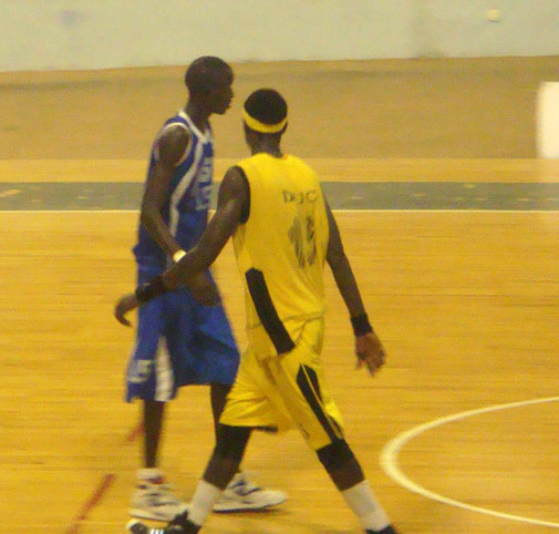 (VIDEO) -1/2 Finale Play-Off Aller Duc-UGB 93-79 :Le Duc prend une option pour la finale