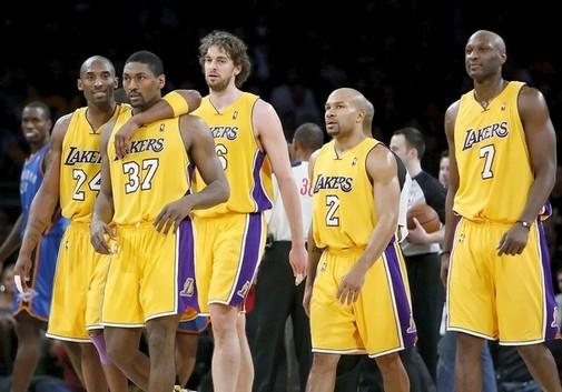 NBA Finale 2010: Les Lakers, un titre et un honneur à défendre face aux Celtics