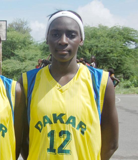 Fatou Ndour - JAARAF