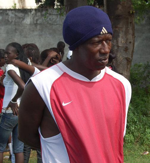 Réactions : Malick Diop, coach de l'UGB : ''On a contenu le jeu rapide du DUC''