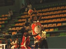AFROBASKET U18 : Caire 2010 – Match de classement : Les Ivoiriennes battent les sénégalaises