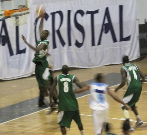 TOURNOI ZONE 2 retour: Le Sénégal et le Mali gagnent avec la maniére