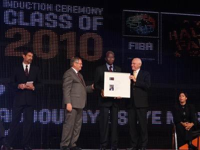"""Abdoulaye Seye Moreau, 1er africain au FIBA Hall of Fame : """"C'est la consécration.."""""""