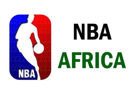 NBA AFRICA - Accord pour un programme de développement du basket en Afrique du Sud