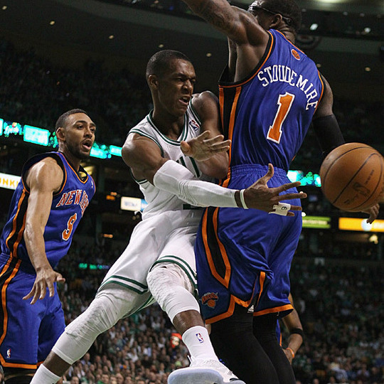 NBA Play-offs/1er tour - Matches N.2: Boston et Dallas creusent l'écart