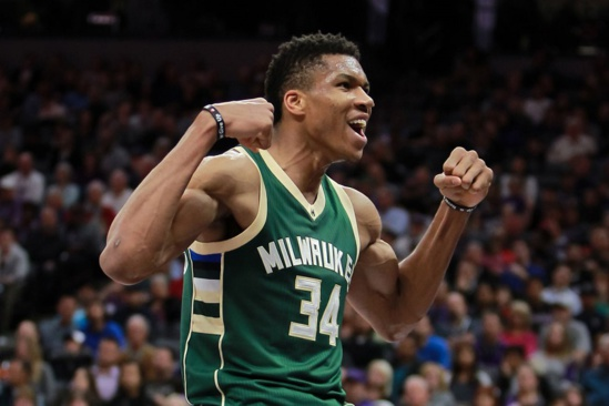 ALL STAR GAME 2019 : LeBron James et Giannis en tête des votes