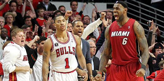 NBA - Miami s'offre un remake