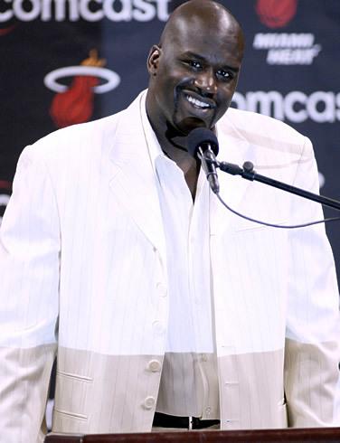NBA - Le Shaq raccroche