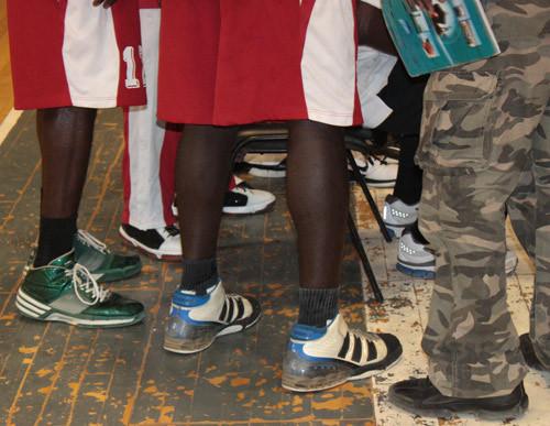 Programme de la Semaine de la Ligue de Dakar - 1/4 finale Cpe Maire Hommes et Demi-finales chez les filles