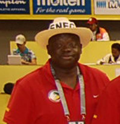MATHIEU FAYE, MANAGER GENERAL DES «LIONS» DU BASKET : «Ce ne serait pas logique si le Sénégal gagnait l'Afrobasket»