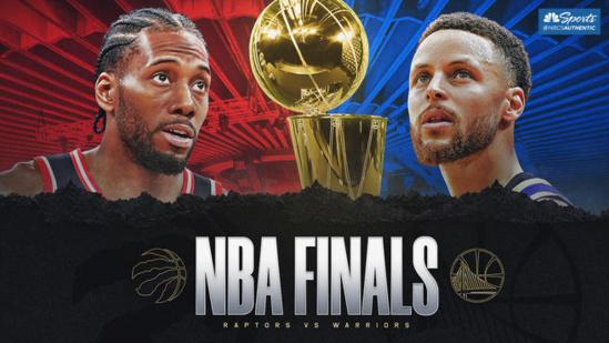 NBA FINALS 2019 :Golden State pour l'histoire, Toronto veut créer la surprise
