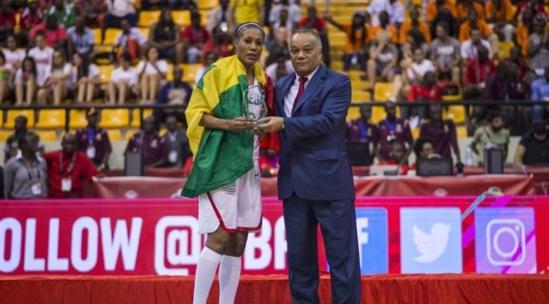 Dakar hôte du prochain championnat d'Afrique féminin (8-18 août)