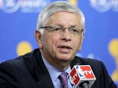 NBA: Fin de la gréve , la saison pourrait reprendre le 25 Décembre