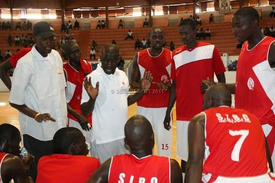Basket : National 1 masculin (4ème journée) SLBC toujours invaincu, JA et SIBAC bons derniers