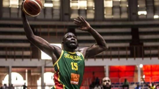 Tournoi d'Italie :  le Sénégal défait, avec une différence de 17 points,  face aux Russes
