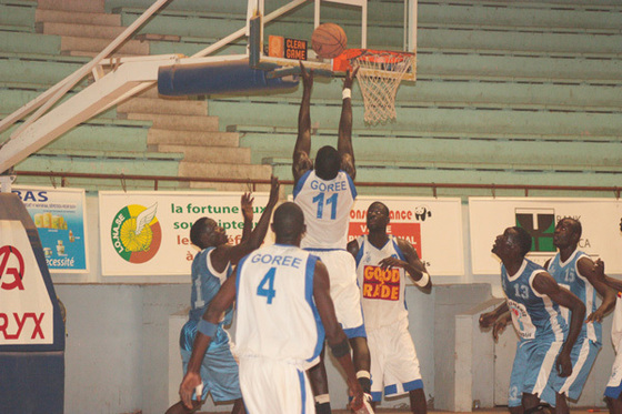 Championnat National :Gorée explose la JA en 10 minutes
