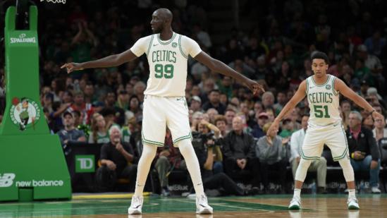 NBA:Plus de 100 joueurs non-américains vont débuter la saison
