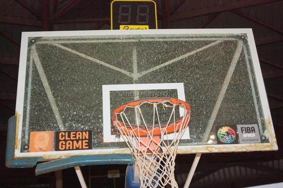 Basket : National 1 masculin (14ème journée) Un « dunk » de Malamine Bodian brise le plexiglass