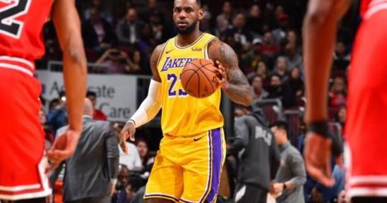 NBA : les Los Angeles Lakers et les Boston Celtics poursuivent leur belle série