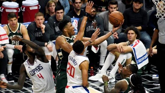 NBA: Le Jazz enchaîne, victoires logiques de Milwaukee et Houston… Le résumé de la nuit