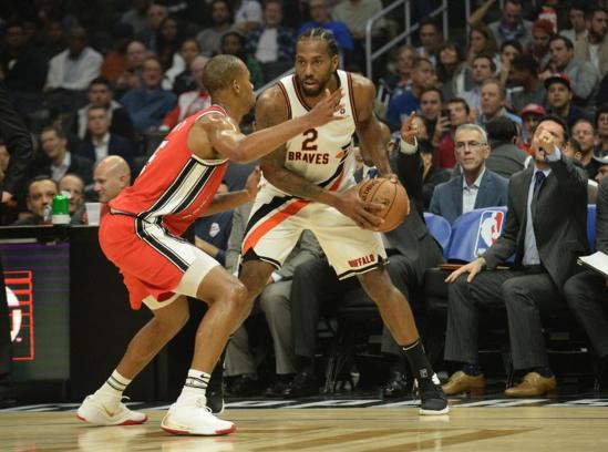 NBA:Le retour de Kawhi Leonard avec les Clippers, Miami de retour au top… Le résumé de la nuit