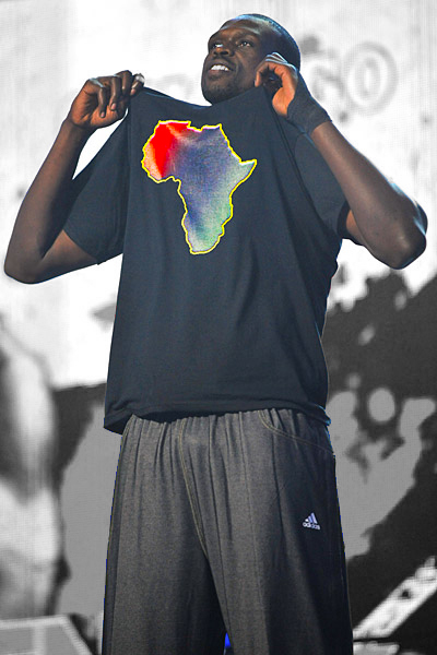 NBA: Luol Deng ne sera pas puni