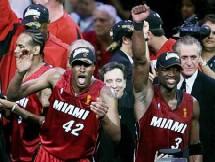 Miami au firmament