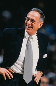 Larry Brown en Action
