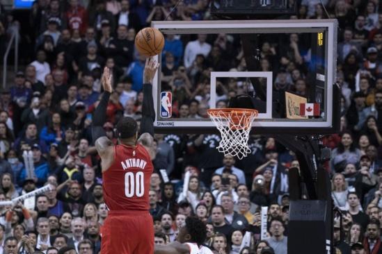 NBA : Une 30e victoire pour les Lakers, Gorgui DIeng et les Wolves tombent à Memphis… Retrouvez les résultats de la nuit