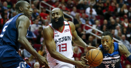 NBA- Resultats de la Nuits : Lakers et Bucks intraitables, un James Harden record…