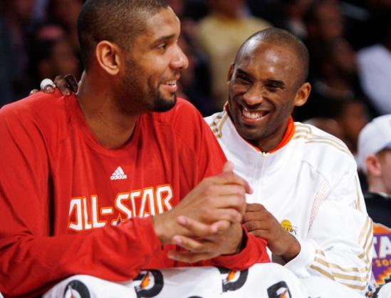 NBA:Trois semaines après sa mort, Kobe Bryant en route pour le Hall of Fame