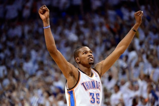 NBA/Play-offs - Oklahoma City coule San Antonio pour aller en finale